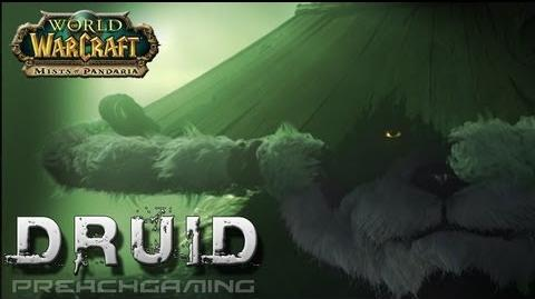Restoration Druid Basic Healing Guide