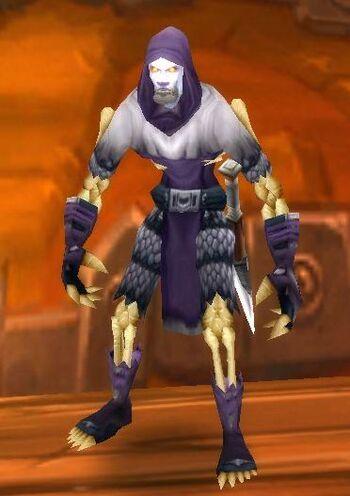 Deathguard Lawson