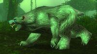 Grizzled Ironfur Bear