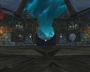 Coliseum's Gate