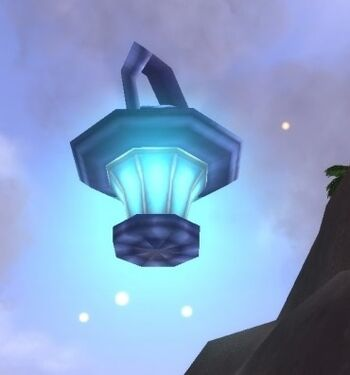 Image of Enchanted Lantern
