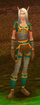 Ranger Sareyn