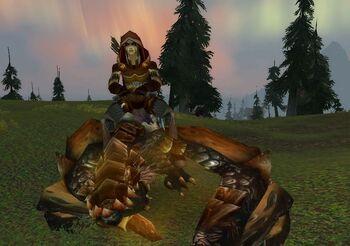 Vigdis the War Maiden
