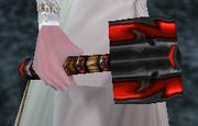 Rubidium Hammer