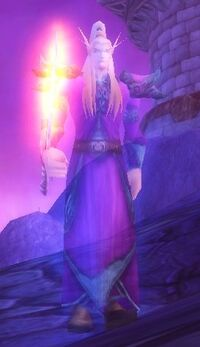 Conjurer Luminrath