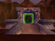 Dark Portal Active