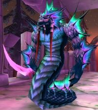 Lord Xiz