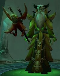 Overseer Deathgaze
