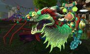 Jadecloudserpent
