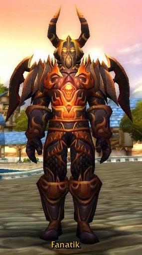 Image Result For Wotlk Prot Warrior Guide