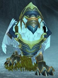 Wintergarde Gryphon