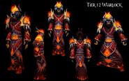 Tier 12 Warlock Armor