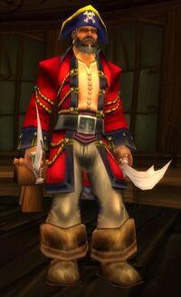 Fleet Master Firallon