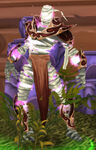 Nether-Stalker Nauthis
