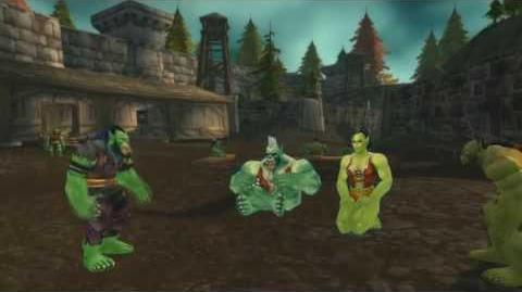 WoW Pro Lore The New Horde-2