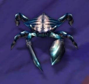 Image of Emperor Crab