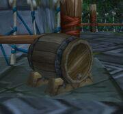 Harkor's Brew Keg