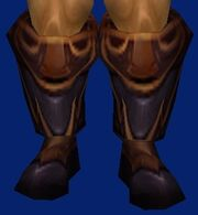 Warboots of Obliteration
