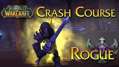 Crash Course - Rogue