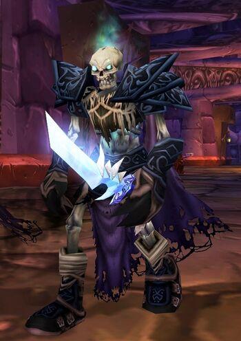 Necro Knight
