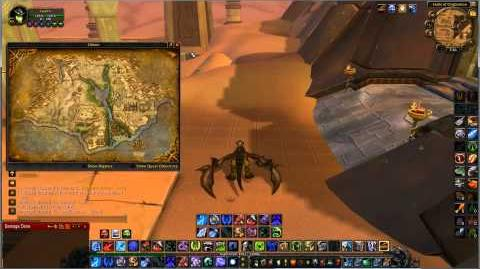 How to find The Halls of Origination (horde) - World of Warcraft Cataclysm
