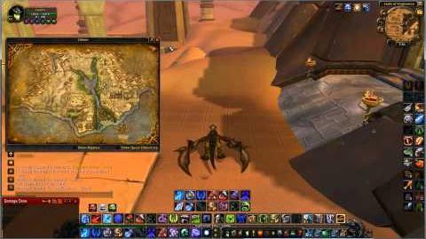 How to find The Halls of Origination (horde) - World of Warcraft Cataclysm
