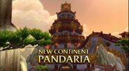 Pandariaarchitecture