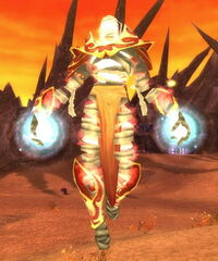Nexus-Prince Razaan