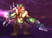 Mo'arg Warp-Master