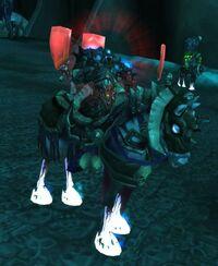 Boneguard Lieutenant