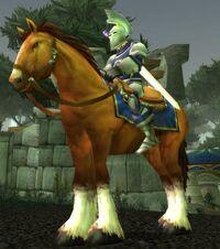 Allerian Horseman