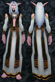 Mord'rethar Robes