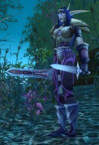 Sentinel Leader