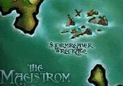 Stormreaver Wreckage
