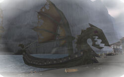 The Serpent's Maw
