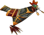 MetalChicken