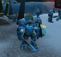 Frostwolf Guardian