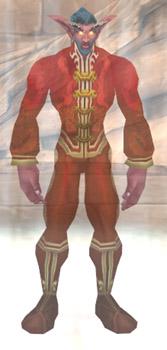 Elder Windrun