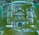 Quel'Dormir Temple