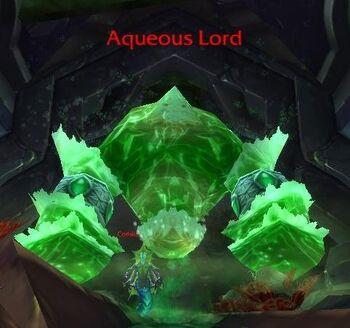 Aqueous Lord