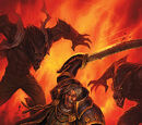 Curse of the Worgen Issue 4