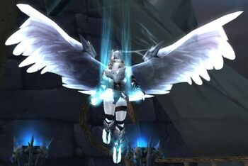 Val'kyr Battle-maiden