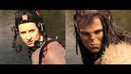*NEW* Warcraft ILM Behind the Magic Blu-Ray & DVD Bonus
