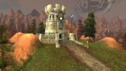 Eastwall Tower (Cataclysm)