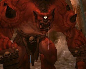 Gruul the Dragonkiller
