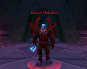 Exarch Maladaar