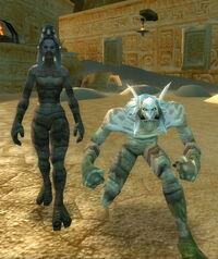Zul'Farrak Zombie