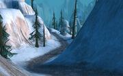 Dun Baldar Pass