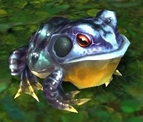 Image of Swamp Croaker