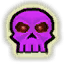 Glowskull 64purple.png